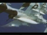 Взрыв на  авианосце