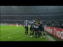 ЛЧ 2008-2009. Ювентус - Реал. Дель Пьеро